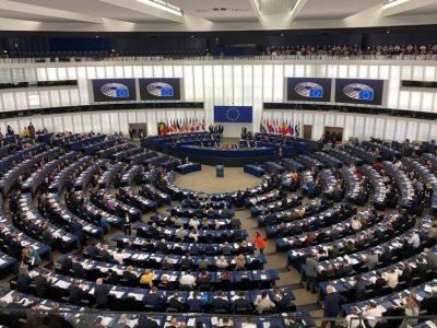 ILO hoan nghênh Nghị viện Châu Âu thông qua hiệp định thương mại tự do với Việt Nam