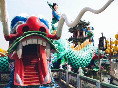 Thông tin Thị trường Lao động Đài Loan