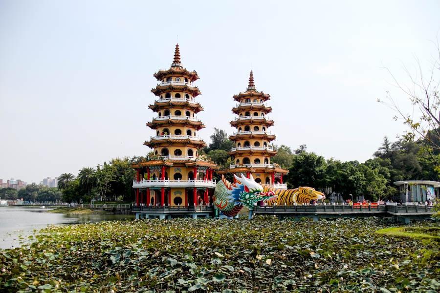 Tìm Hiểu Đất Nước Đài Loan