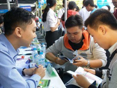 Thị trường việc làm tại Việt Nam hiện nay